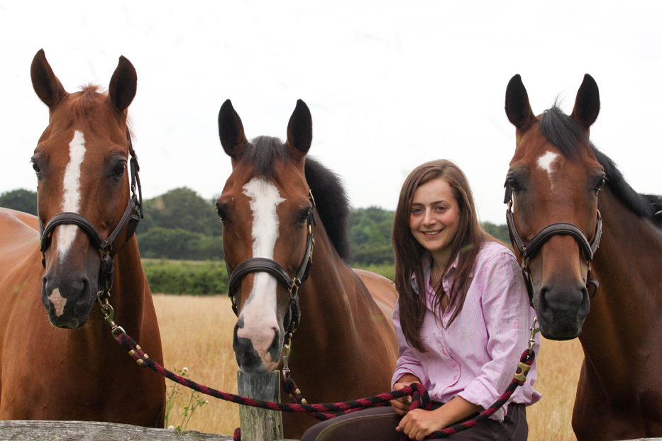 Horse Passports Frequently asked questions